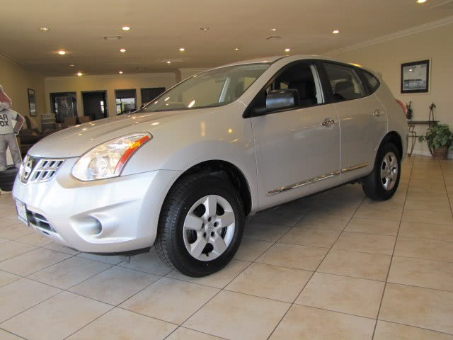 Used 2013 Nissan Rogue in Placentia, California | Auto Network Group Inc. Placentia, California