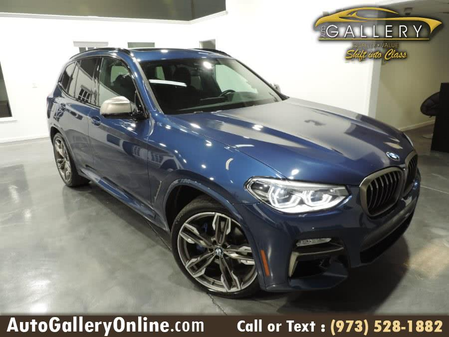 Used 2018 BMW X3 in Lodi, New Jersey | Auto Gallery. Lodi, New Jersey