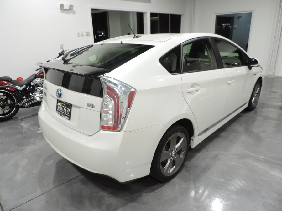 Used Toyota Prius 5dr HB Persona Series Special Edition (Natl) 2015   Auto Gallery. Lodi, New Jersey