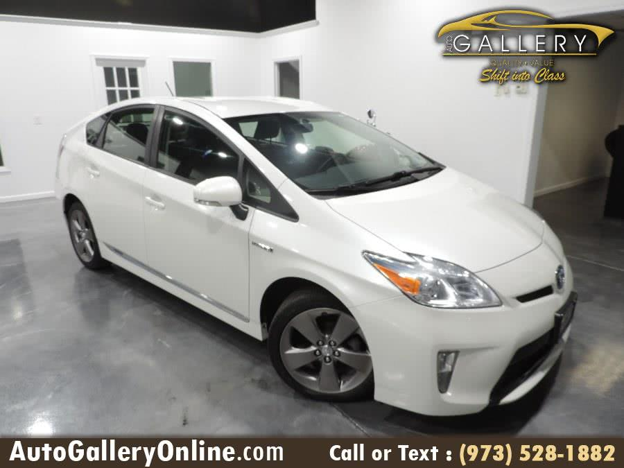 Used 2015 Toyota Prius in Lodi, New Jersey | Auto Gallery. Lodi, New Jersey