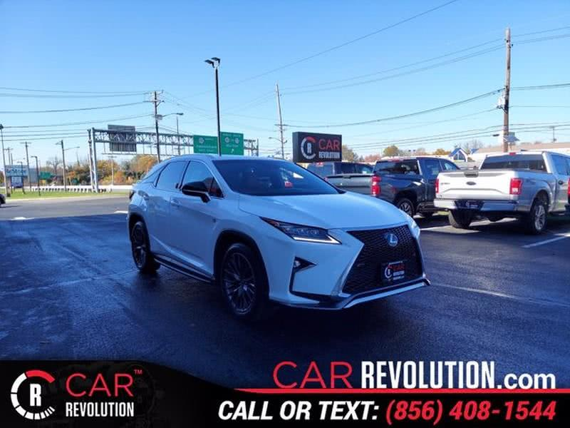 Used 2017 Lexus Rx in Maple Shade, New Jersey | Car Revolution. Maple Shade, New Jersey