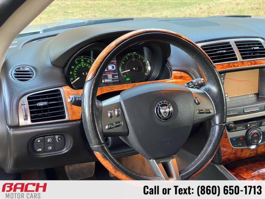Used Jaguar XK 2dr Coupe 2007   Bach Motor Cars. Canton , Connecticut