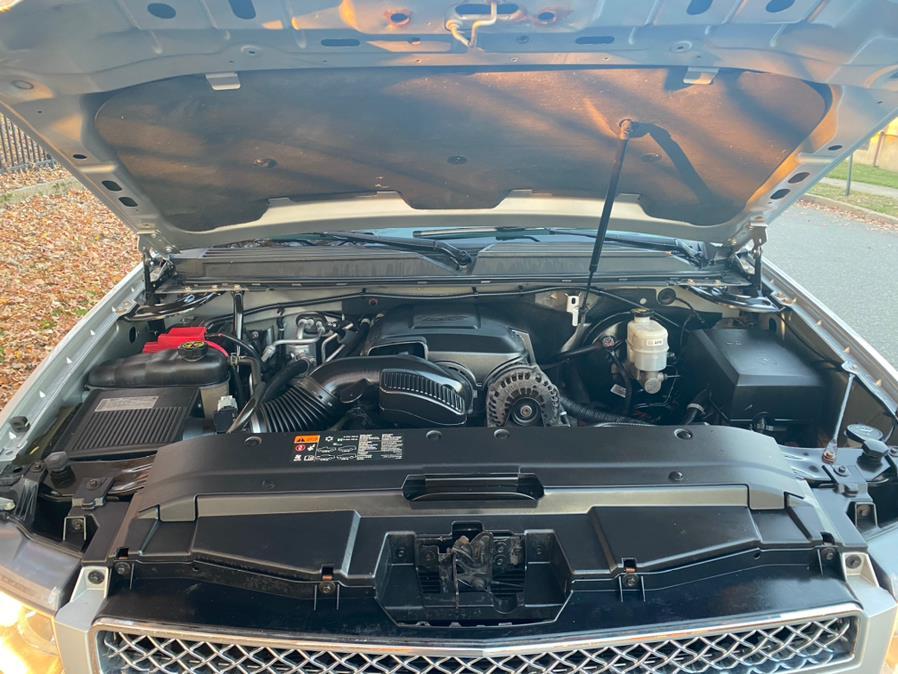 Used Chevrolet Suburban 4WD 4dr 1500 LT 2013 | Daytona Auto Sales. Little Ferry, New Jersey