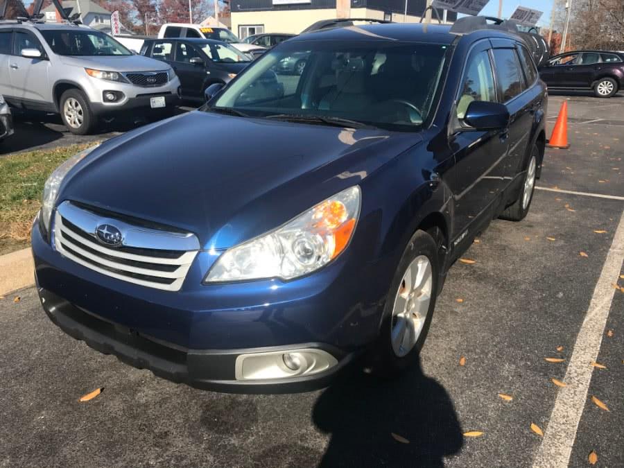 Used 2011 Subaru Outback in Warwick, Rhode Island | Premier Automotive Sales. Warwick, Rhode Island
