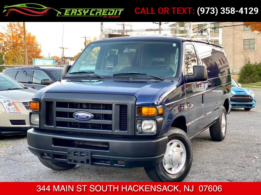 Used 2011 Ford Econoline Cargo Van in South Hackensack, New Jersey | Easy Credit of Jersey. South Hackensack, New Jersey