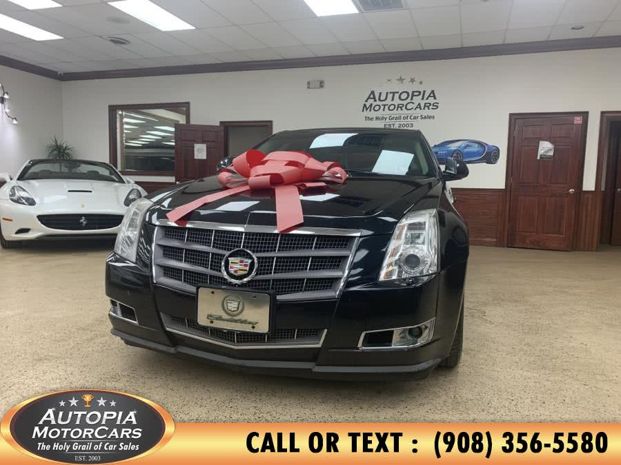 Used 2009 Cadillac CTS in Union, New Jersey | Autopia Motorcars Inc. Union, New Jersey