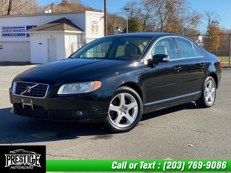 Used 2008 Volvo S80 in Oakville, Connecticut | J&J Auto Sales & Repairs llc DBA Prestige Motorcar. Oakville, Connecticut