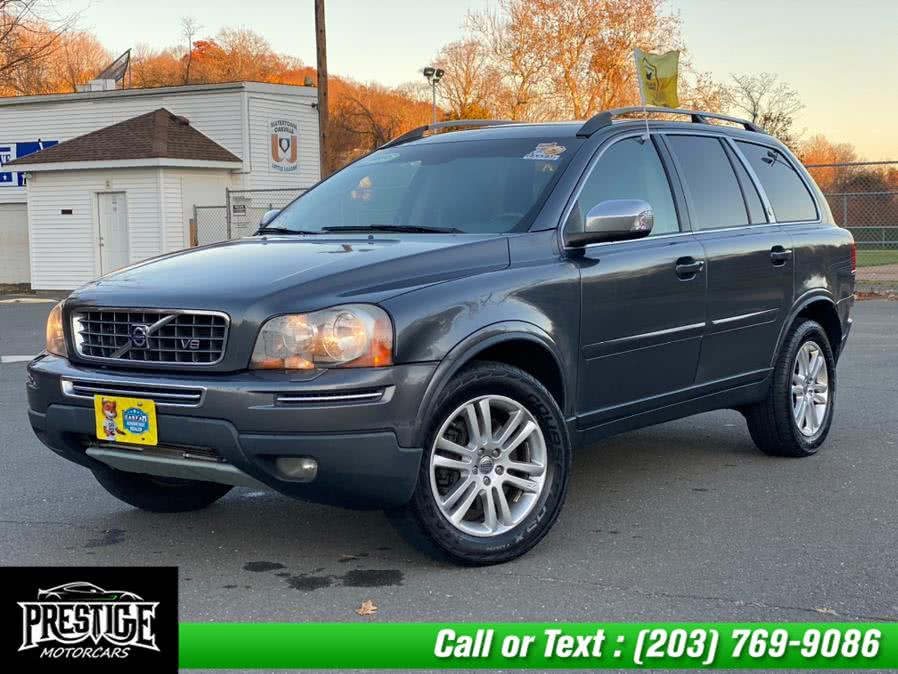 Used 2008 Volvo XC90 in Oakville, Connecticut | J&J Auto Sales & Repairs llc DBA Prestige Motorcar. Oakville, Connecticut