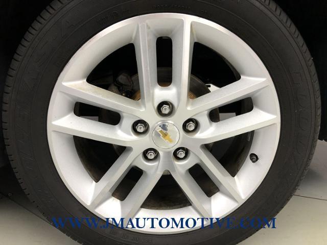 Used Chevrolet Impala 4dr Sdn LTZ 2010 | J&M Automotive Sls&Svc LLC. Naugatuck, Connecticut
