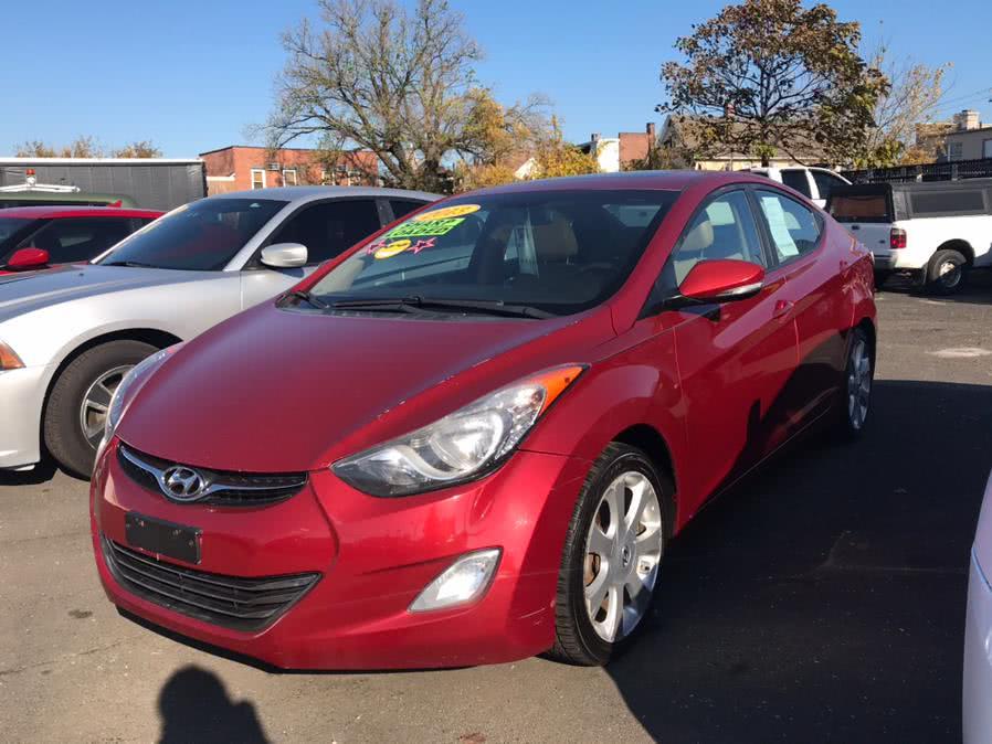 Used 2013 Hyundai Elantra in Bridgeport, Connecticut | Affordable Motors Inc. Bridgeport, Connecticut