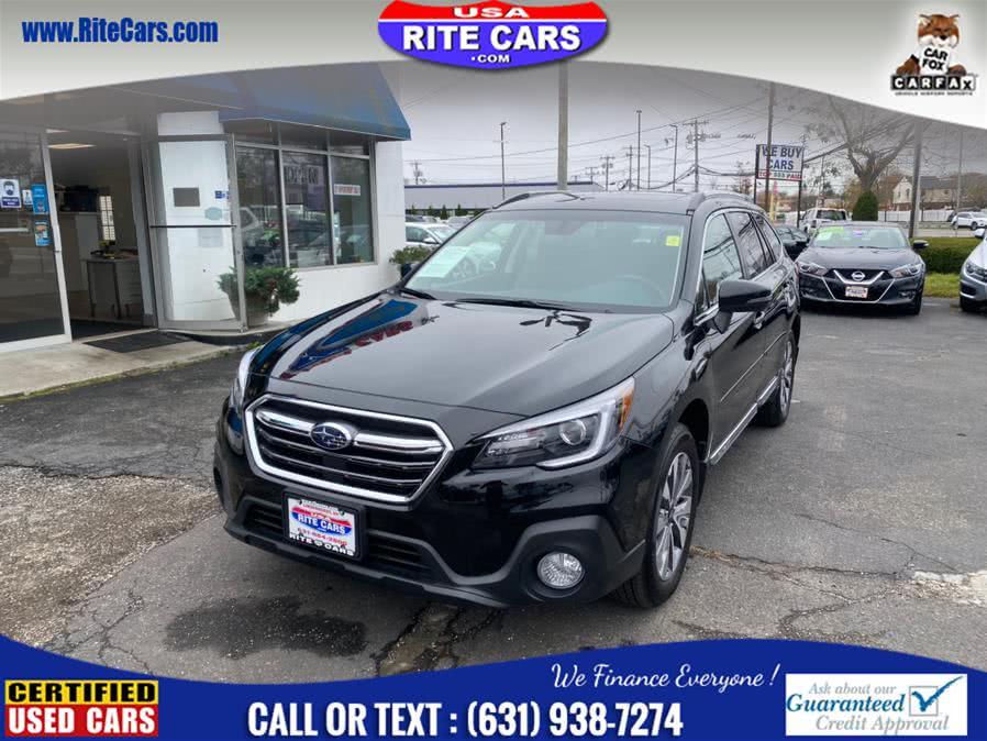 Used 2019 Subaru Outback in Lindenhurst, New York | Rite Cars, Inc. Lindenhurst, New York