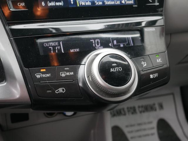 Used Toyota Prius v Five 2017 | Canton Auto Exchange. Canton, Connecticut