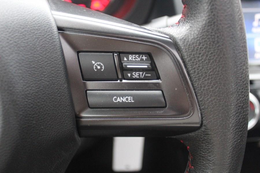 Used Subaru WRX 4dr Sdn Man Premium 2016 | Car Tec Enterprise Leasing & Sales LLC. Deer Park, New York