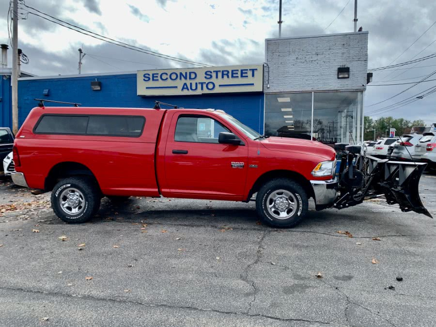Used 2012 Ram 2500 in Manchester, New Hampshire | Second Street Auto Sales Inc. Manchester, New Hampshire