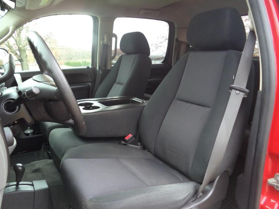 "Used GMC Sierra 1500 4WD Crew Cab 143.5"" 2011 | International Motorcars llc. Berlin, Connecticut"