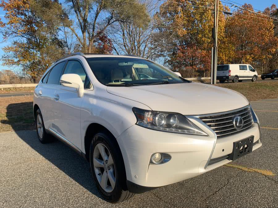 Used 2013 Lexus RX 350 in Methuen, Massachusetts | Danny's Auto Sales. Methuen, Massachusetts