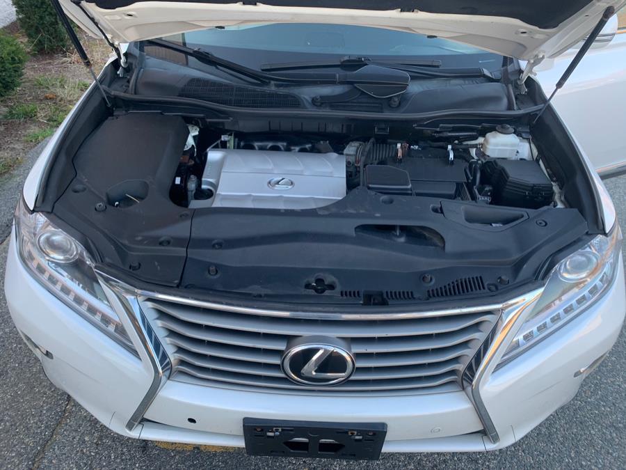 Used Lexus RX 350 AWD 4dr 2013   Danny's Auto Sales. Methuen, Massachusetts