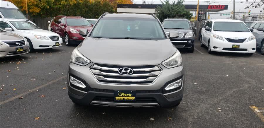 Used 2013 Hyundai Santa Fe in Little Ferry, New Jersey | Victoria Preowned Autos Inc. Little Ferry, New Jersey
