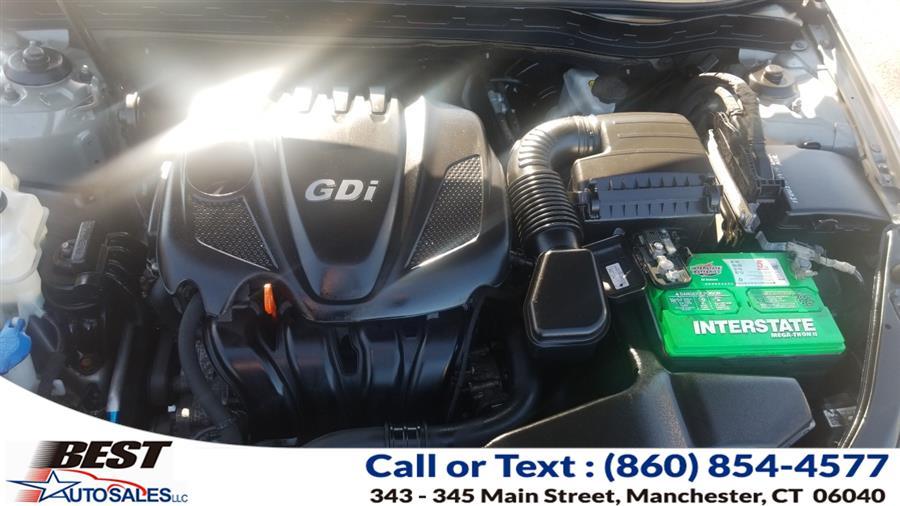 Used Kia Optima 4dr Sdn LX 2013   Best Auto Sales LLC. Manchester, Connecticut