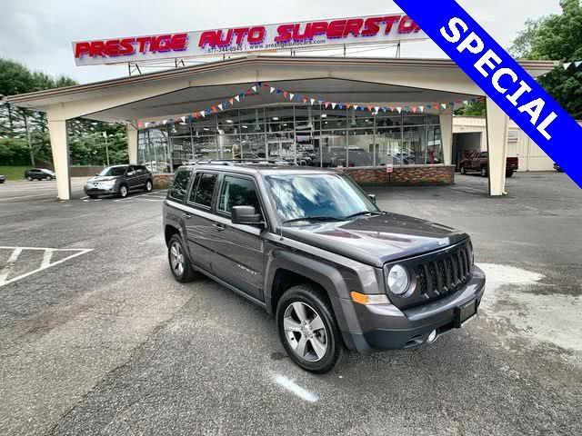 Used Jeep Patriot High Altitude 2016 | Prestige Auto Cars LLC. New Britain, Connecticut