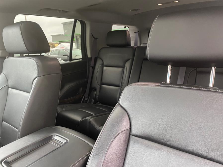 Used Chevrolet Tahoe 4WD 4dr LT 2017 | Peak Automotive Inc.. Bayshore, New York