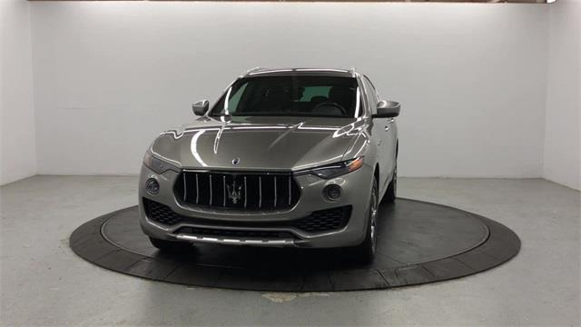 Used Maserati Levante S 2017 | Eastchester Motor Cars. Bronx, New York