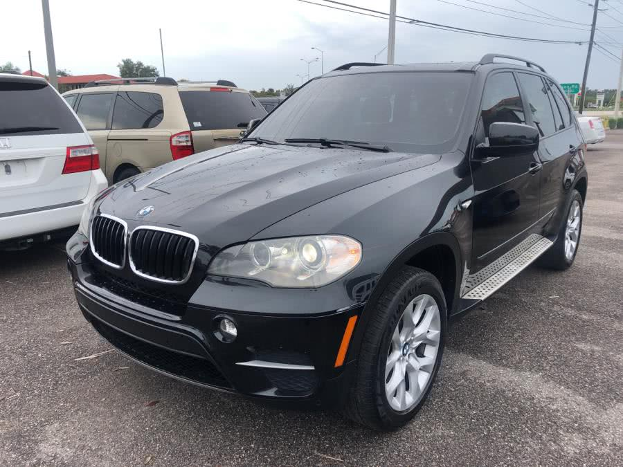 Used BMW X5 AWD 4dr 35i Sport Activity 2012 | Central florida Auto Trader. Kissimmee, Florida