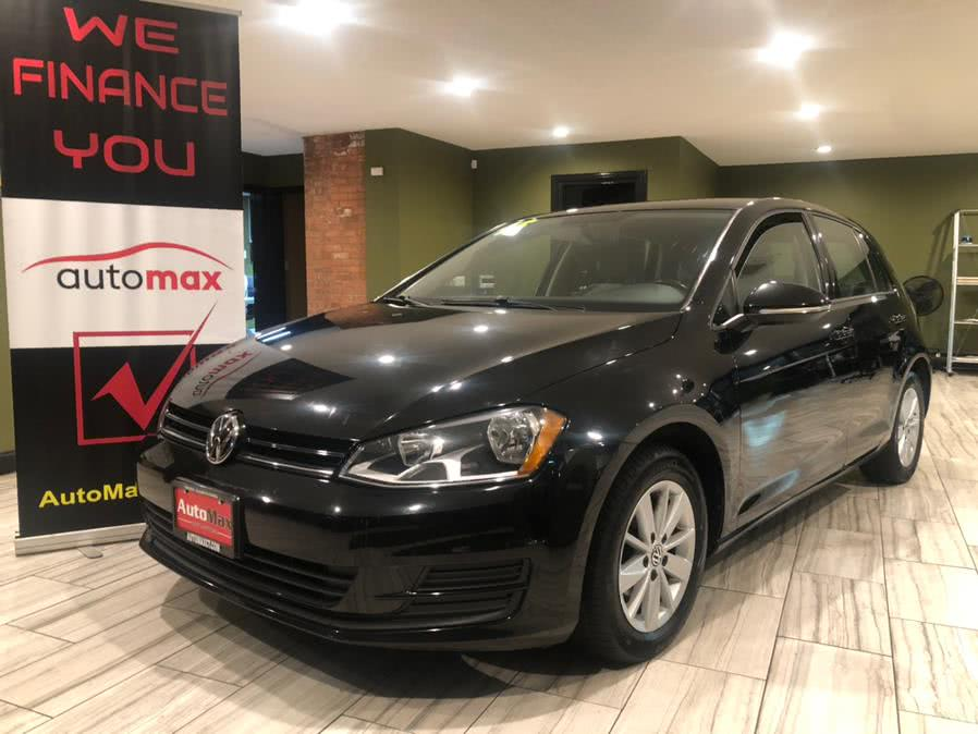 Used 2015 Volkswagen Golf in West Hartford, Connecticut | AutoMax. West Hartford, Connecticut