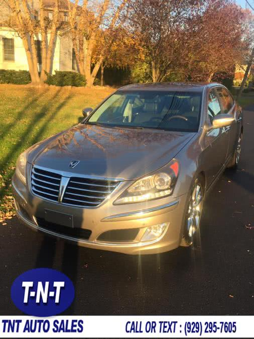 Used 2012 Hyundai Equus in Bronx, New York | TNT Auto Sales USA inc. Bronx, New York