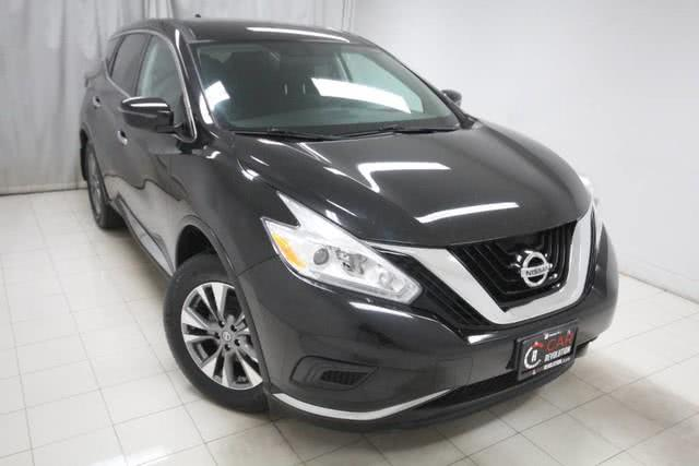 Used 2017 Nissan Murano in Maple Shade, New Jersey | Car Revolution. Maple Shade, New Jersey