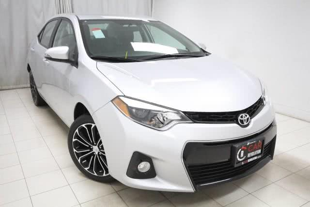 Used 2016 Toyota Corolla in Maple Shade, New Jersey | Car Revolution. Maple Shade, New Jersey