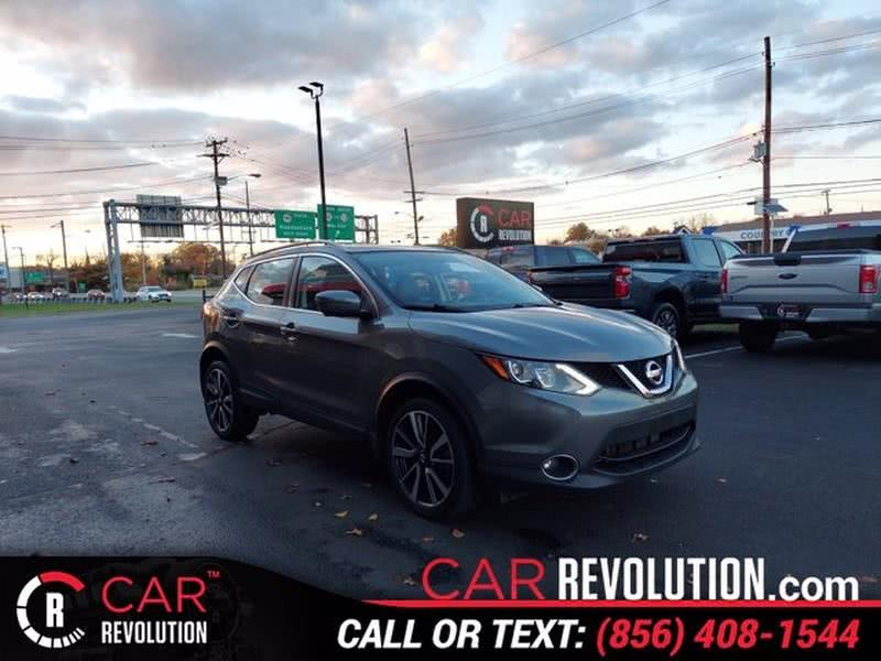 Used 2017 Nissan Rogue Sport in Maple Shade, New Jersey | Car Revolution. Maple Shade, New Jersey