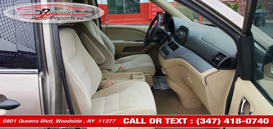 Used Honda Odyssey 5dr LX 2010 | Precision Auto Imports Inc. Woodside , New York