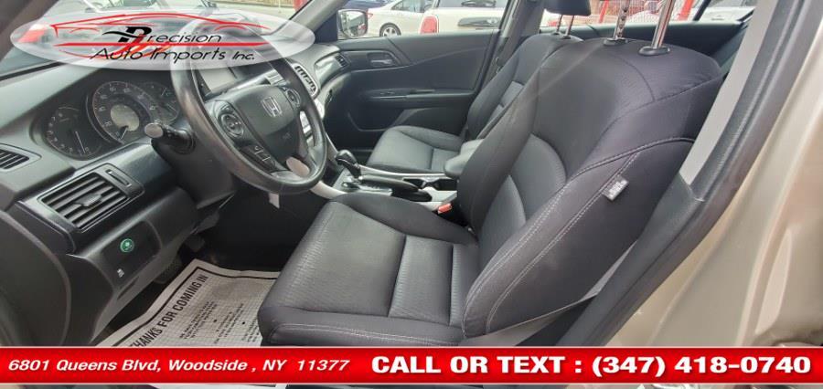 Used Honda Accord Sdn 4dr I4 CVT Sport 2013 | Precision Auto Imports Inc. Woodside , New York
