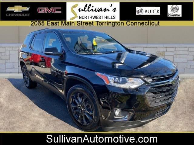Used 2019 Chevrolet Traverse in Avon, Connecticut | Sullivan Automotive Group. Avon, Connecticut