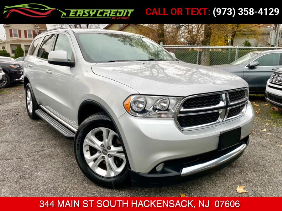 Used 2013 Dodge Durango in South Hackensack, New Jersey | Easy Credit of Jersey. South Hackensack, New Jersey