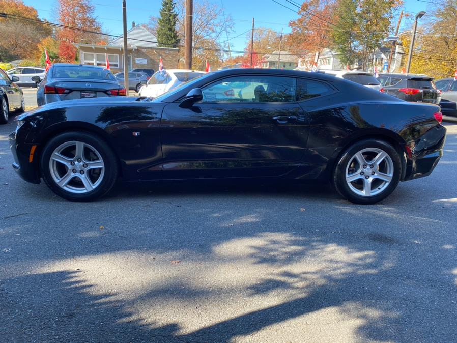 Used Chevrolet Camaro 2dr Cpe 1LT 2020 | Champion Auto Sales. Rahway, New Jersey