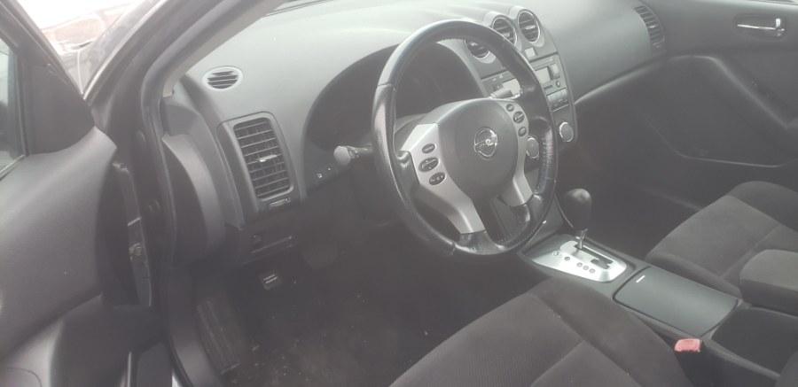 Used Nissan Altima 4dr Sdn I4 CVT 2.5 S 2009 | Romaxx Truxx. Patchogue, New York