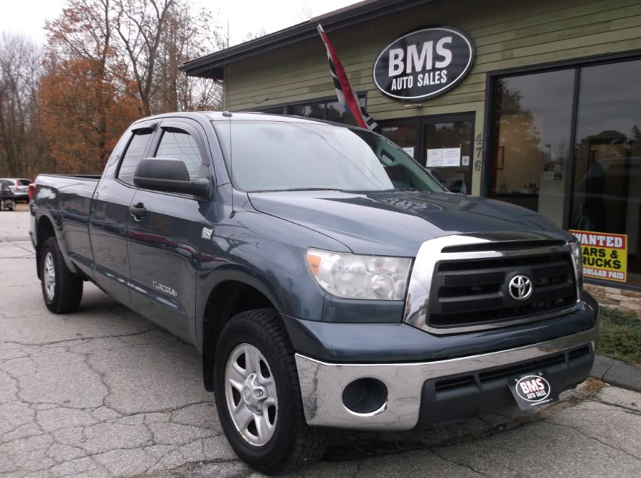 Used 2010 Toyota Tundra 4WD Truck in Brooklyn, Connecticut | Brooklyn Motor Sports Inc. Brooklyn, Connecticut