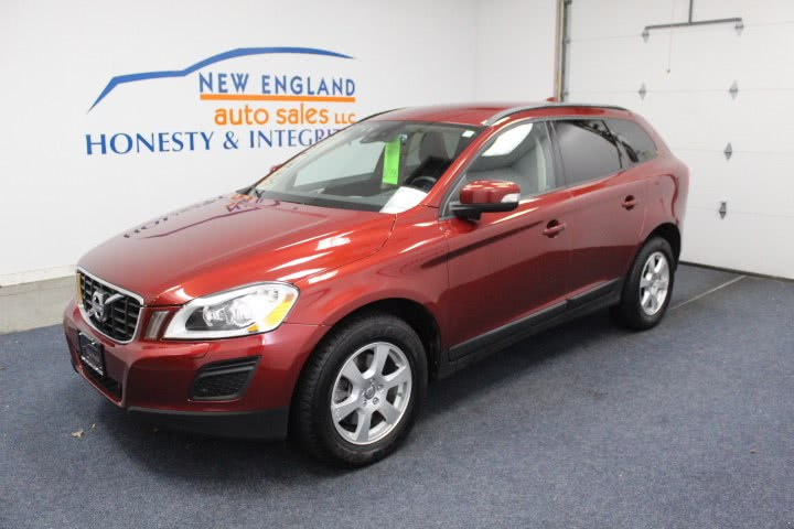 Used 2011 Volvo XC60 in Plainville, Connecticut | New England Auto Sales LLC. Plainville, Connecticut