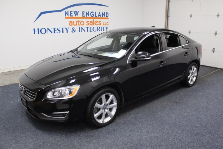 Used 2016 Volvo S60 in Plainville, Connecticut | New England Auto Sales LLC. Plainville, Connecticut