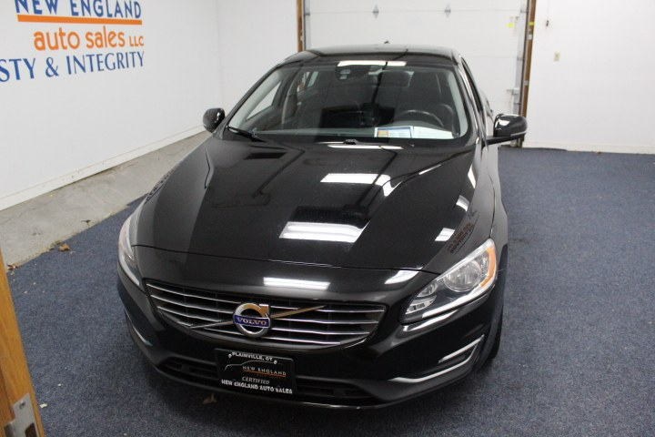 Used Volvo S60 4dr Sdn T5 Drive-E FWD 2016 | New England Auto Sales LLC. Plainville, Connecticut