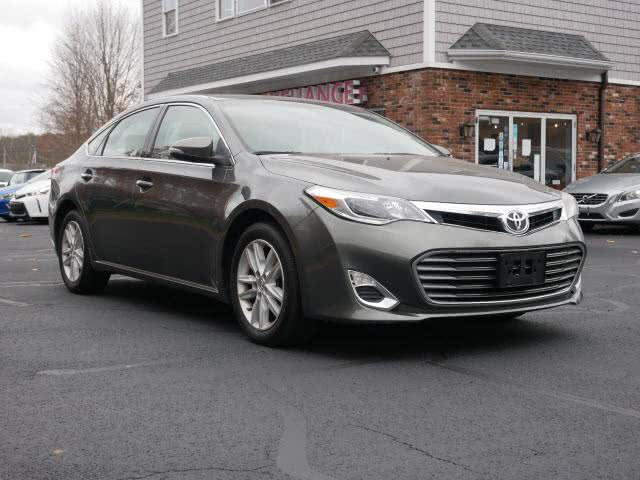 Used 2013 Toyota Avalon in Canton, Connecticut | Canton Auto Exchange. Canton, Connecticut