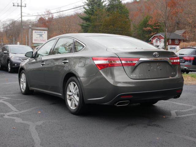 Used Toyota Avalon XLE 2013 | Canton Auto Exchange. Canton, Connecticut