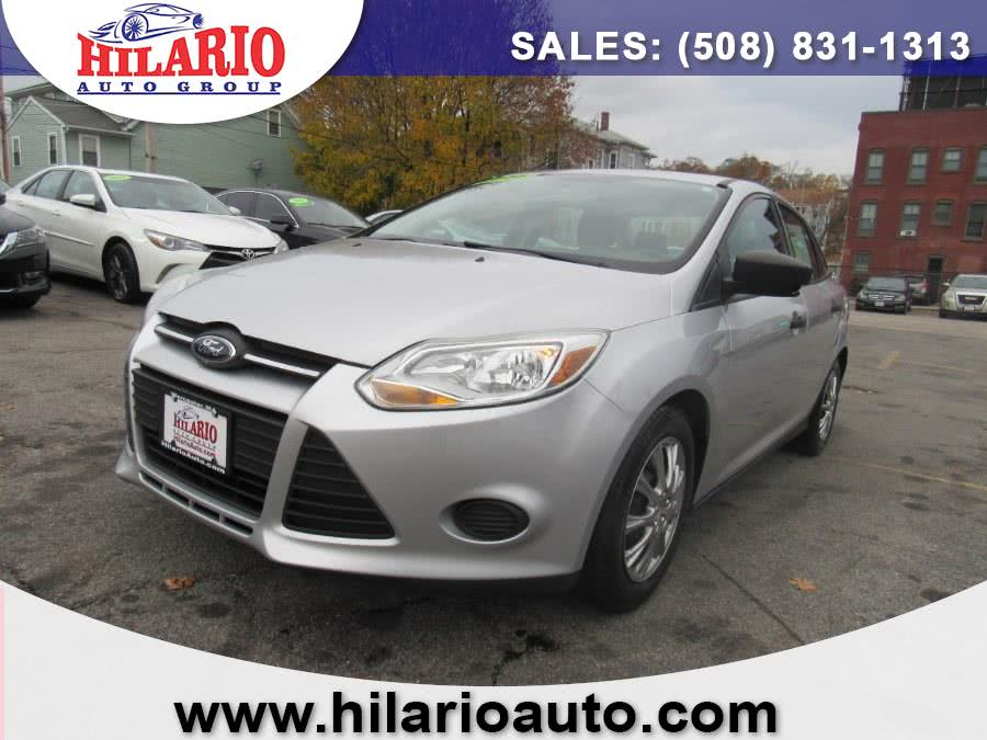 Used 2014 Ford Focus in Worcester, Massachusetts | Hilario's Auto Sales Inc.. Worcester, Massachusetts