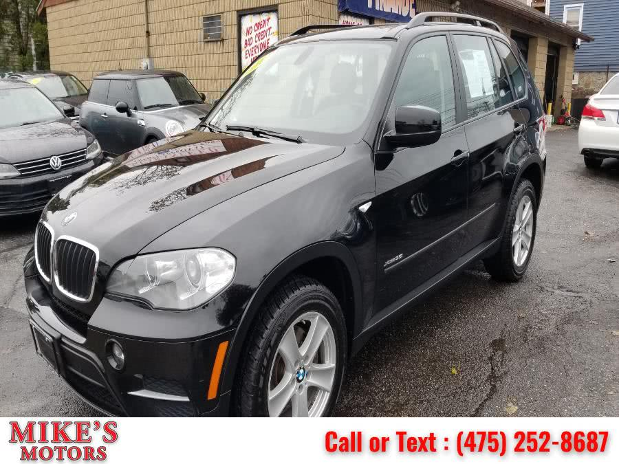 Used 2012 BMW X5 in Stratford, Connecticut | Mike's Motors LLC. Stratford, Connecticut