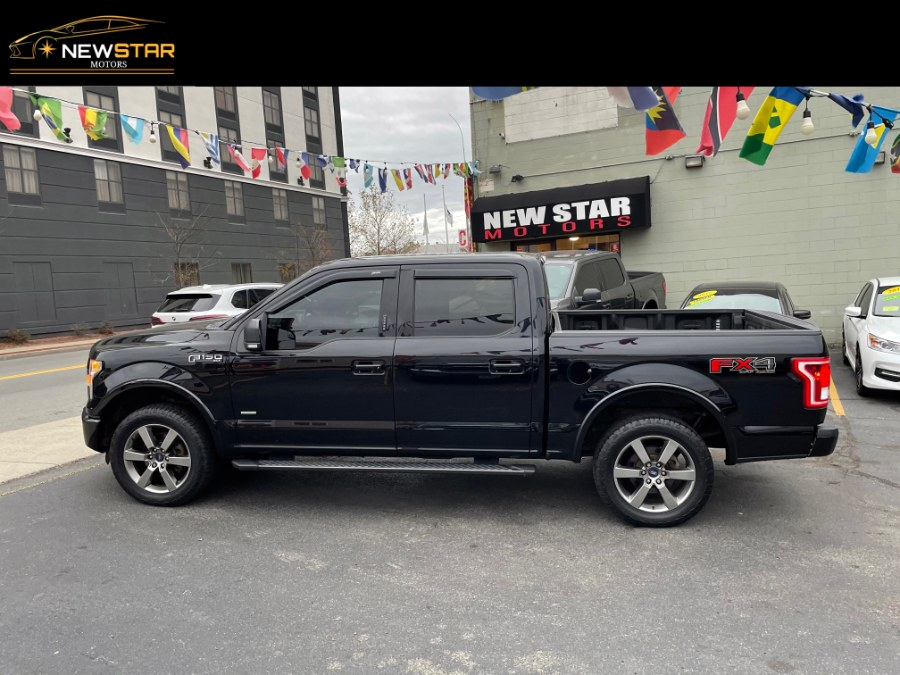 Used Ford F-150 XLT 2016 | New Star Motors. Chelsea, Massachusetts