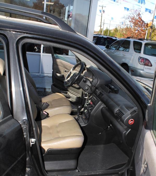 Used Land Rover Freelander 4dr Wgn SE 2003   Boss Auto Sales. West Babylon, New York