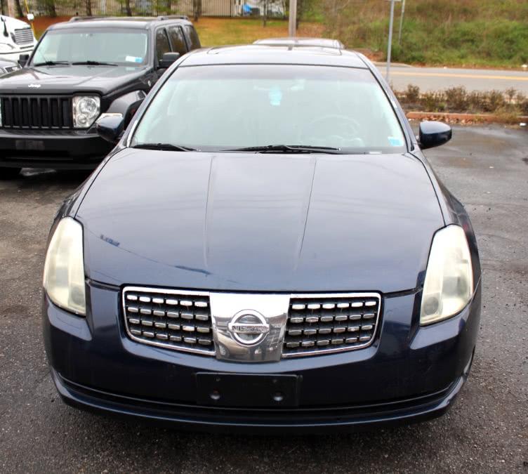 Used Nissan Maxima 4dr Sdn SL Auto 2004 | Boss Auto Sales. West Babylon, New York