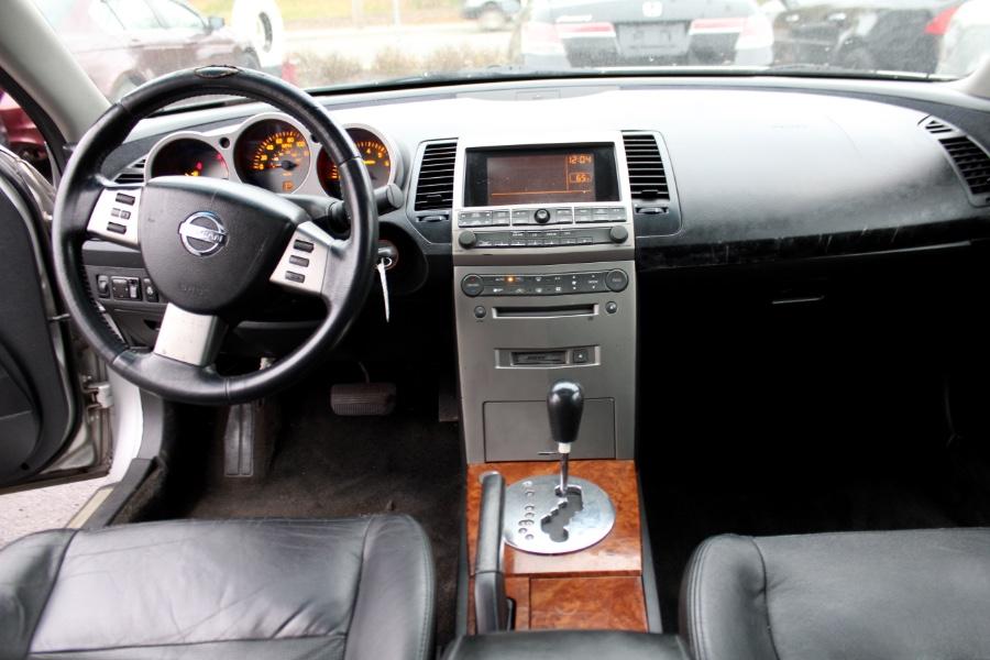 Used Nissan Maxima 4dr Sdn SE Auto 2004 | Boss Auto Sales. West Babylon, New York